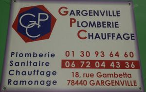 Gargenville Plomberie Chauffage